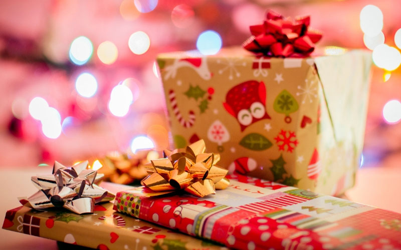 La Bouillotte fête Noël