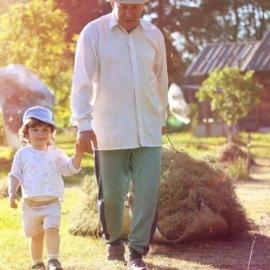 Fête des grands-pères